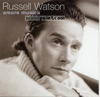 Watson Russell - Amore Musica Album