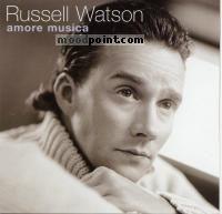 Watson Russell - Amore Musica Album