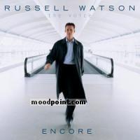 Watson Russell - Encore Album