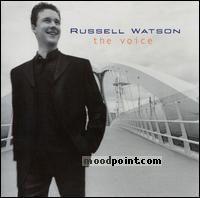 Watson Russell - The Voice Album
