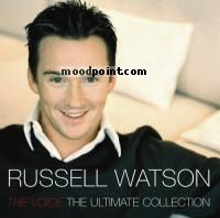 Watson Russell - The Voice: The Ultimate Collection Album