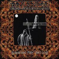 Waylander - Reawakening Pride Once Lost Album