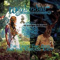 Waylander - The Light The Dark and The Endless Knot Album