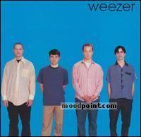 Weezer - Blue Album Album