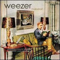 Weezer - Maladroit Album