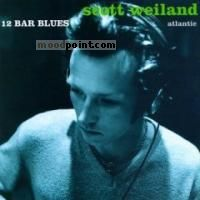 Weiland Scott - 12 Bar Blues Album