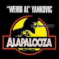 Weird Al Yankovic - Alapalooza Album