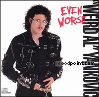 Weird Al Yankovic - Even Worse Album