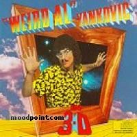 Weird Al Yankovic - In 3d Album