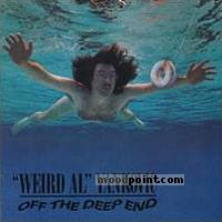Weird Al Yankovic - Off The Deep End Album