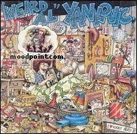 Weird Al Yankovic - Weird Al Yankovic Album