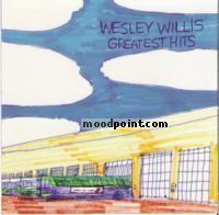 Wesley Willis - Greatest Hits Vol. II Album