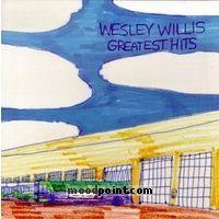 Wesley Willis - Wesley Willis - Greatest Hits Album