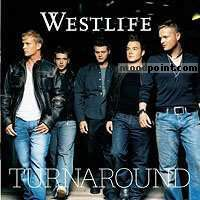 Westlife - Turnaround Album