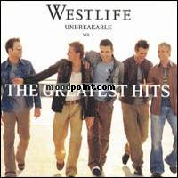 Westlife - Unbreakable: The Greatest Hits Album