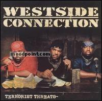 Westside Connection - Terrorist Threats Album