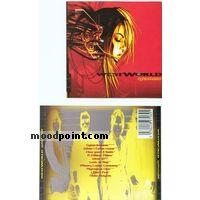Westworld - Cyberdreams Album