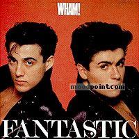 WHAM! - Fantastic Album