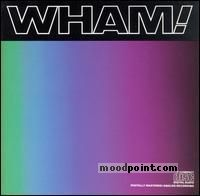 WHAM! - Music From The Edge Of Heaven Album
