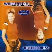 Whigfield - Whigfield II Album