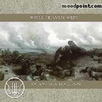 While Heaven Wept - Of Empires Forlorn Album