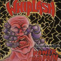 Whiplash - Power and Pain Album