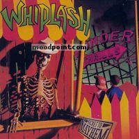 Whiplash - Ticket To Mayhem Album