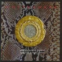 Whitesnake - Greatest Hits Album