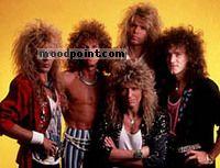 Whitesnake - Live At Donnington, Monsters Of Rock (CD2) Album