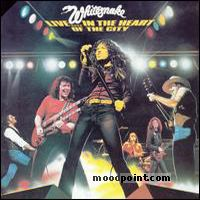 Whitesnake - Live In The Heart Of The City Album