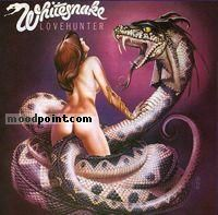 Whitesnake - Lovehunter Album