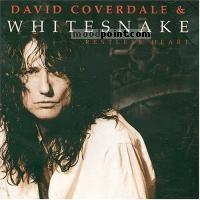 Whitesnake - Restless Heart Album