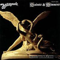 Whitesnake - Saints and Sinners Album