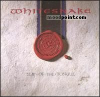 Whitesnake - Slip Of The Tongue Album