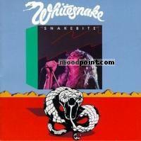 Whitesnake - Snakebite Album