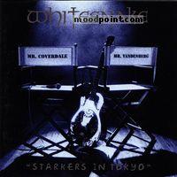 Whitesnake - Starkers in Tokyo Album