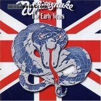 Whitesnake - The Early Years Album