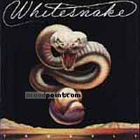 Whitesnake - Trouble Album
