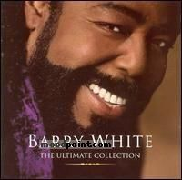 White Barry - The Ultimate Collection Album