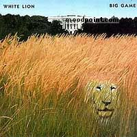 White Lion - Big Game Album
