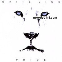 White Lion - Pride Album