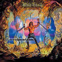 White Skull - Embittered Album