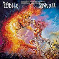 White Skull - I Won