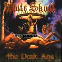 White Skull - The Dark Age Album