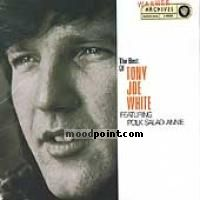 White Tony Joe - Featuring Polk Salad Annie Album