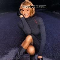 Whitney Houston - My Love Is Your Love Album