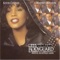 Whitney Houston - The Bodyguard Album