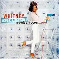 Whitney Houston - The Greatest Hits (CD 1) (Cool Down) Album