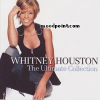 Whitney Houston - The Ultimate Collection Album