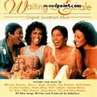 Whitney Houston - Waiting To Exhale Album